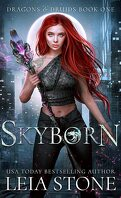 Dragons and Druids, Tome 1 : Skyborn