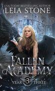 Fallen Academy : Year Three