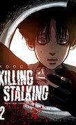 Killing Stalking, Tome 2