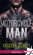 L'Homme idéal, Tome 4 : Motorcycle Man