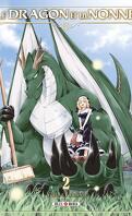 Le Dragon et la Nonne, Tome 2