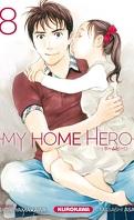 My Home Hero, Tome 8