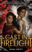 Wickery, Tome 1 : Cast in Firelight
