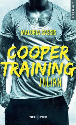 Couverture du livre : Cooper Training, Tome 1 : Julian