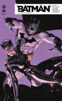 Batman Rebirth, tome 12 : La Cité de Bane