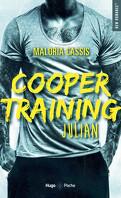 Cooper Training, Tome 1 : Julian