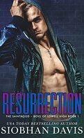 The Sainthood - Boys of Lowell High, Tome 1 : Resurrection