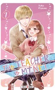 This Teacher is Mine! Tome 7