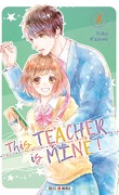This Teacher is Mine! Tome 8