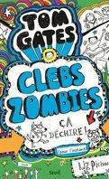 Tom Gates, Tome 11 : Clebs Zombies ça déchire ! (pour l'instant)