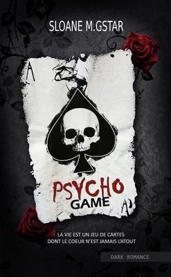 Couverture de Psycho game