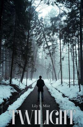 Couverture du livre : Twilight