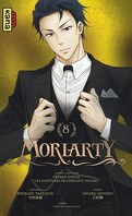 Moriarty, Tome 8