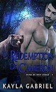 Ours de Red Lodge, Tome 4 : La Rédemption de Cameron