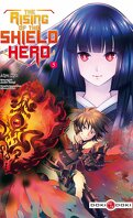The Rising of the Shield Hero, Tome 5