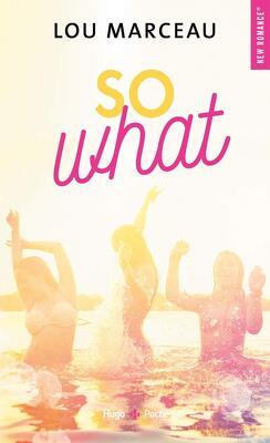 Couverture de So What ?