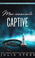 Captive, Tome 1.5 : Mon innocente captive