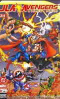 JLA/Avengers #2