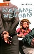 Rom et Nat, Tome 2 : Madame Wenham