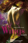 couverture Wings, Tome 1 : Ailes