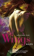 Wings, Tome 1 : Ailes