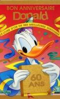 Bon anniversaire Donald - 60 ans