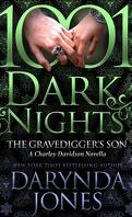 Charley Davidson, Tome 13.6 : The gravedigger's son