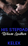 Daddy Tales, Tome 2 : His Stepdad Wears Leather
