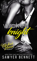 The Wicked Horse Vegas, Tome 5 : Wicked Knight