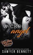 The Wicked Horse Vegas, Tome 6 : Wicked Angel