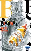 Beastars, Tome 11