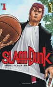 Slam Dunk - Star Édition, Tome 1