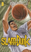 Slam Dunk - Star Édition, Tome 3