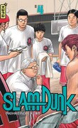 Slam Dunk - Star Édition, Tome 4