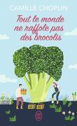 Tout le monde ne raffole pas des brocolis