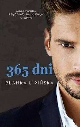 Couverture du livre : 365 dni
