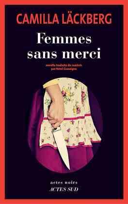 Couverture du livre : Femmes sans merci