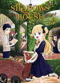 Shadows House, Tome 3