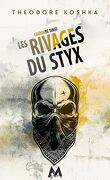 Candombe tango, Tome 3 : Les Rivages du Styx