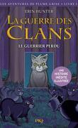La Guerre des Clans : Le Guerrier Perdu (Manga)