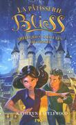 La patisserie Bliss, Tome 5 : Quelques gouttes de magie