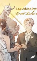 Les Conseils d'amour du grand duc des enfers