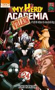 My Hero Academia, Tome 24