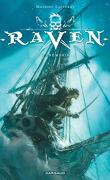 Raven, Tome 1 : Nemesis