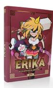 Erika et les Princes en Détresse - Tome 1
