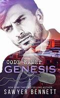 Jameson Force Security, Tome 1 : Code Name: Genesis