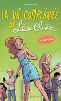 La Vie compliquée de Léa Olivier (BD), Tome 3 : Chantage