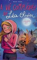 La Vie compliquée de Léa Olivier (BD), Tome 5 : Ecureuil rôti