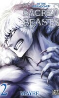 To the Abandoned Sacred Beasts, Tome 2