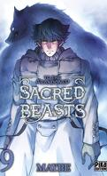 To the Abandoned Sacred Beasts, Tome 9